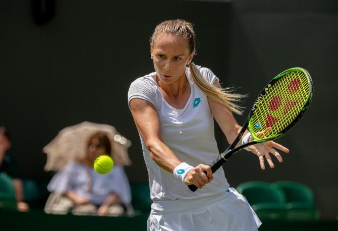 Magdalena Rybarikova. foto: WTA / Twitter
