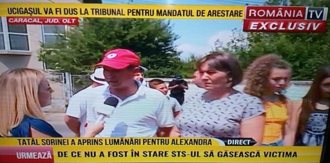 Familia-Șărămăt-la-Caracal-captură-România-TV