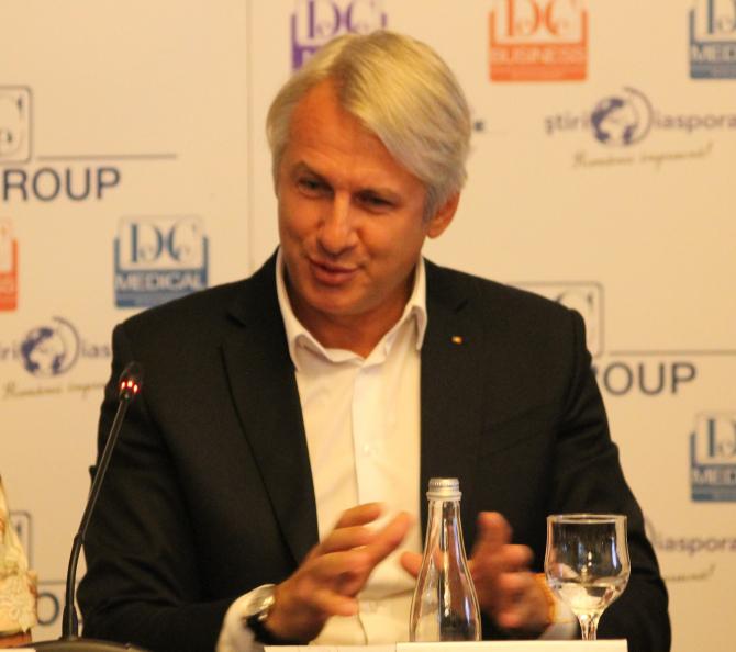 Teodorovici despre concedieri:  Fecare ministru trebuie să fie mai întâi ministru de finanțe