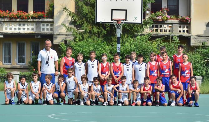 Club Spotiv Pheonix Brașov / FOTO: Giorgiana Croitoru