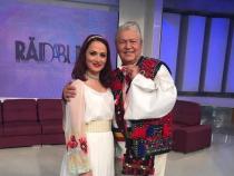 Nicoleta Voicu si Gheorghe Turda