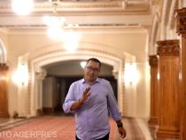 Victor Ponta FOTO AGERPRES