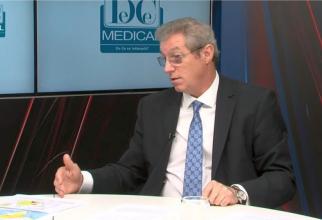 Prof dr Adrian Streinu-Cercel. Foto: DC News