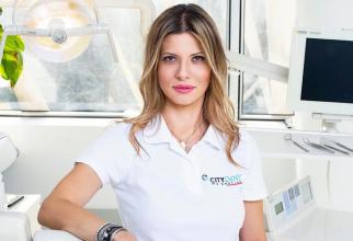 Dr Rodica Ghionea