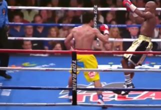 Un nou meci Floyd Mayweather - Manny Pacquiao. Urmează revanșa pentru 'PacMan'?