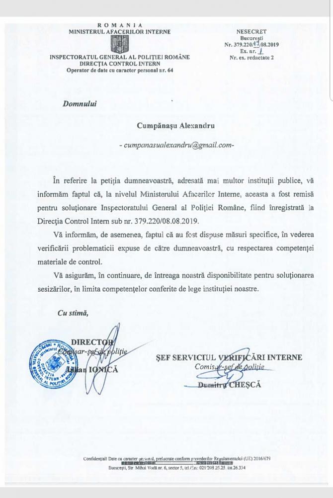 (w670) Cumpănaș