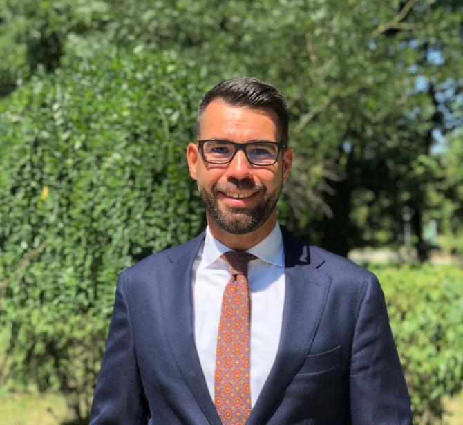 Alex Coita