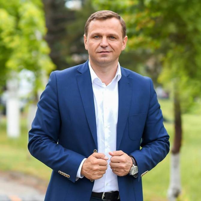 Andrei Năstase Vicepremierul Republicii Moldova
