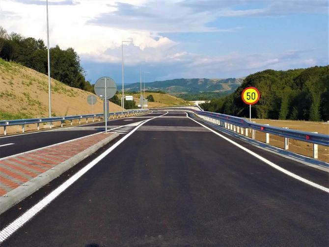 Autostradă