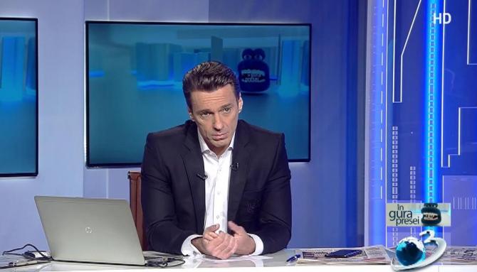 Mircea Badea