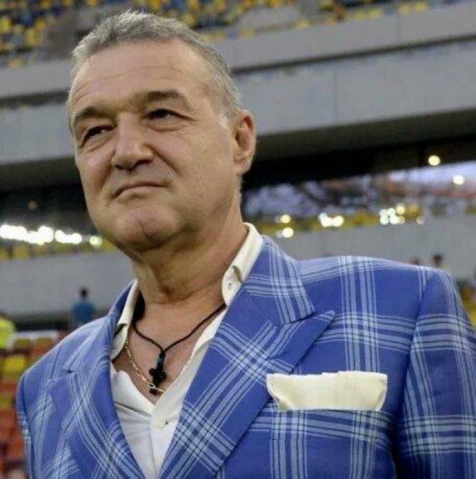 Gigi Becali l-ar vrea pe Viorel Moldovan la FCSB