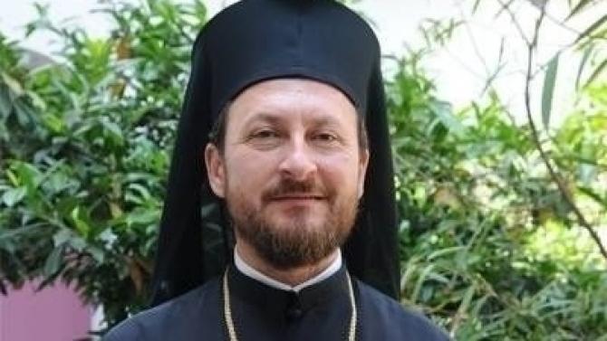 Corneliu Bârlădeanu, fostu episcop al Hușilor