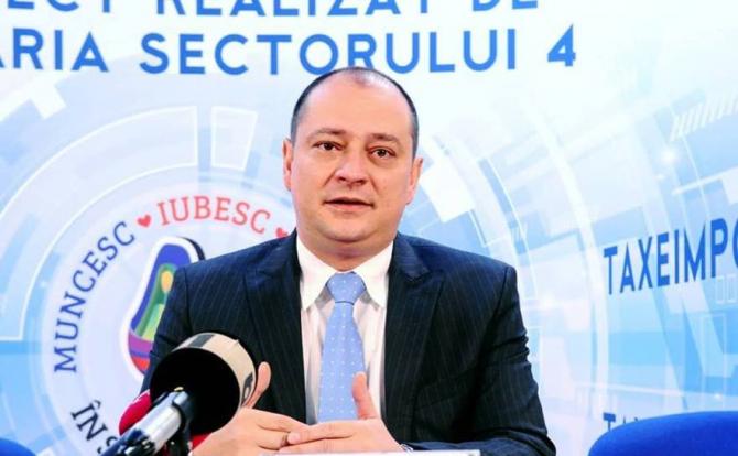 """Daniel Băluță: Programul """"Școală după școală"""" contribuie la creșterea performanțelor școlare ale copiilor"""