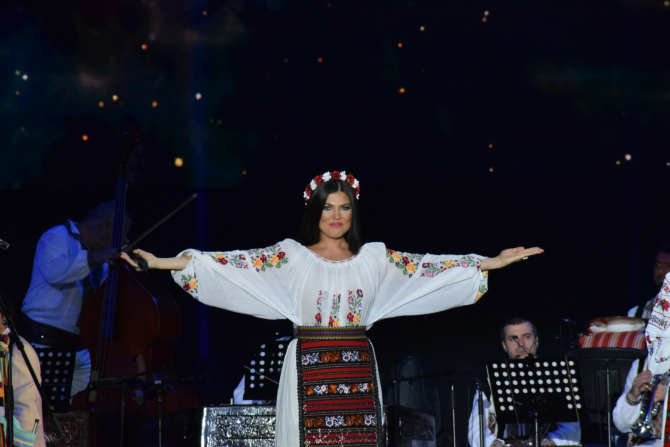 FOTO: Giorgiana Croitoru