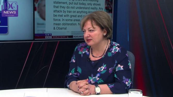 Florinela Georgescu