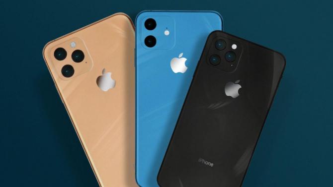 Prețul de pornire al noului iPhone 11 este de 999 de dolari