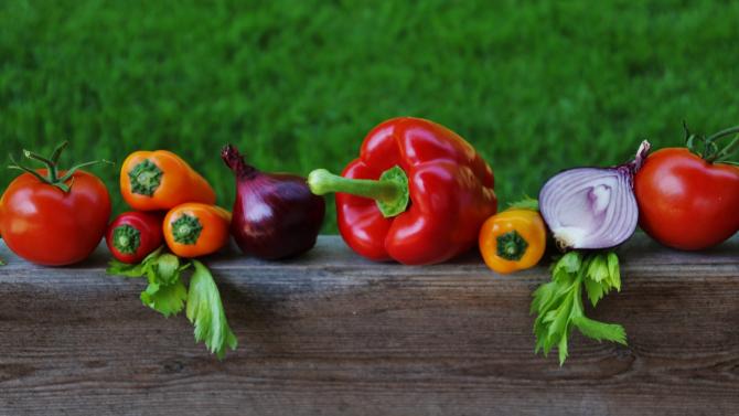 legume și fructe