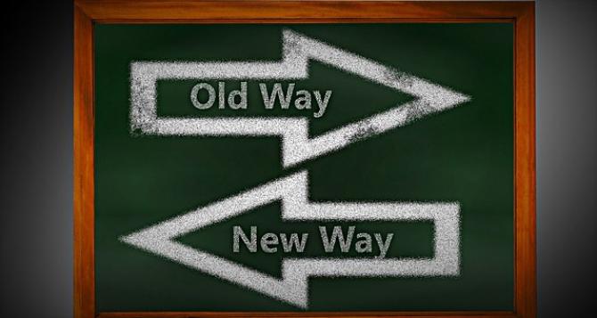 Luna Nouă în Fecioară: Tu ce drum alegi?