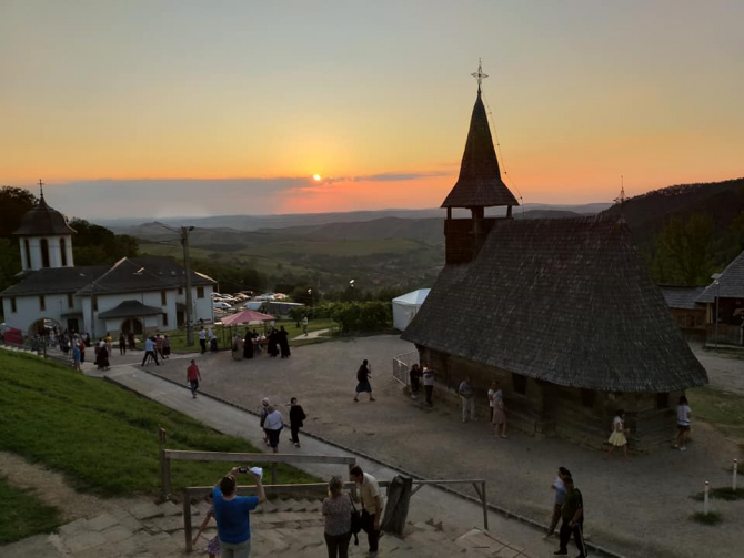 Pelerinaj Mănăstirea Nicula 2019