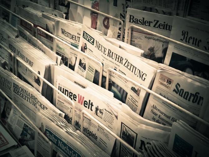 Nicio reacție în presa internațională după criza din insula Samothraki