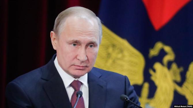 Sua și Rusia s-au acuzat  reciproc de încălcarea pactului semnat în 1987