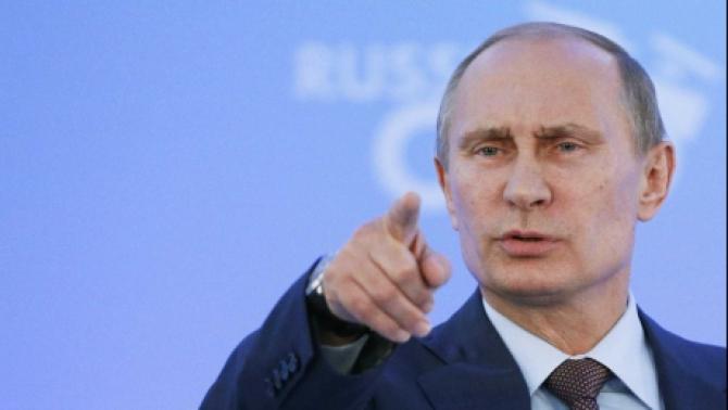 Putin: Sunt încercări de rescrie cauzele celui de-Al Doilea Război Mondial