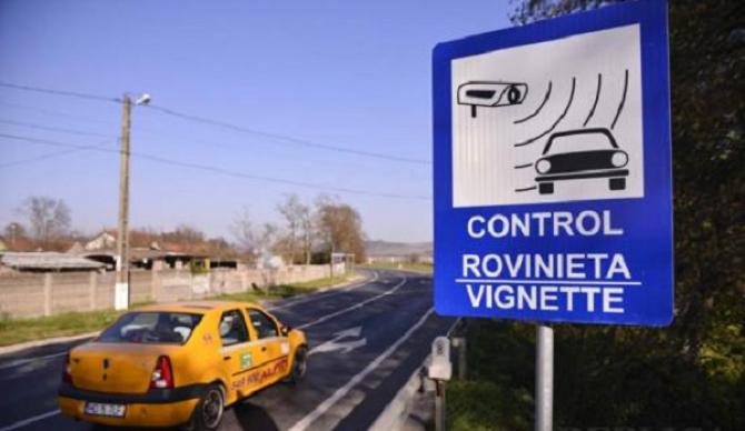 Șoferii, mai mulți bani pentru roviniete