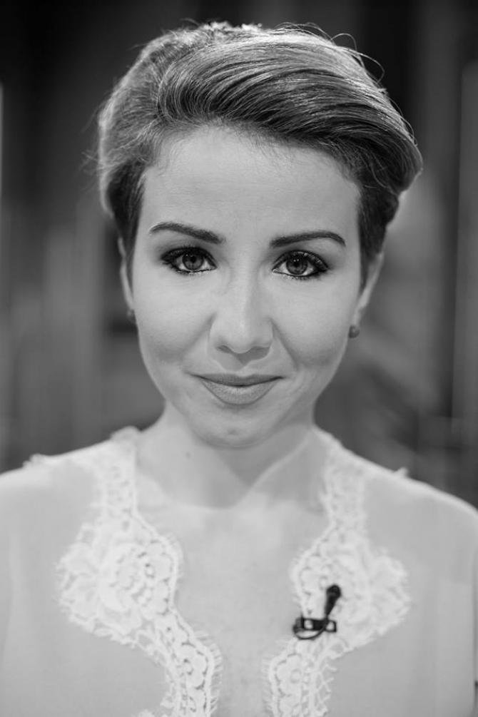 Elwira Duda si Mihai Petre - Viva.ro  |Sabina Iosub