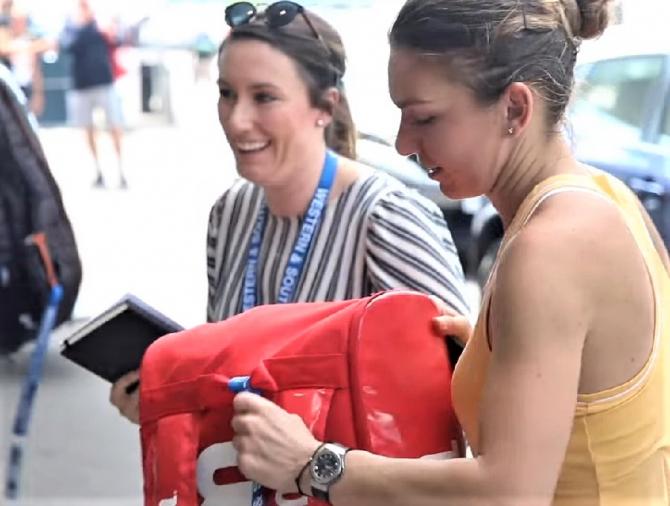 Clasament WTA - Pe ce loc e Simona Halep, după eliminarea de la Cincinnati