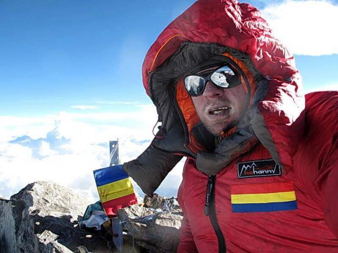 Alpinistul Zsolt Torok a murit. Legătura cu Mihai Fifor | DCNews