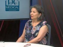 Dr Crina Ștefanescu. Foto: DC NEWS