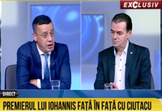 Ciutacu - Orban