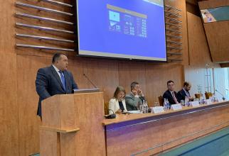 Mihai Daraban: Observăm o creștere semnificativă a exporturilor românești în Canada și Japonia