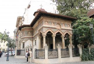 Biserica Stavropoleus  Arhivă DC News