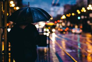 Când vin ploile în București