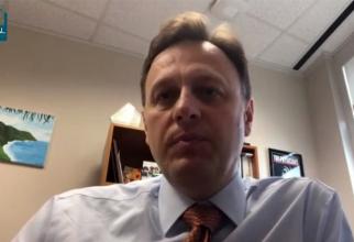 Prof dr Ștefan Ciurea. Foto: DC News
