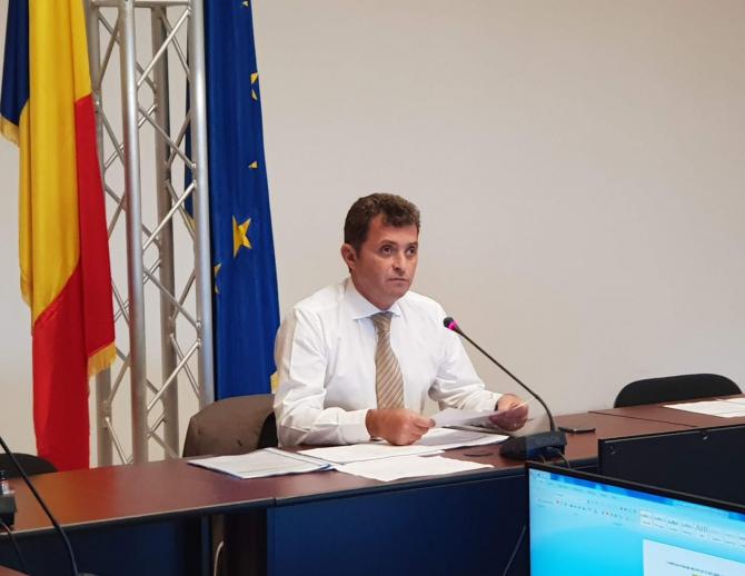 FOTO: Facebook / Deputat ION CUPĂ, Preşedinte ALDE DOLJ
