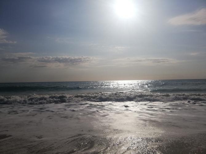 Plajă Bulgaria, Nisipurile de Aur