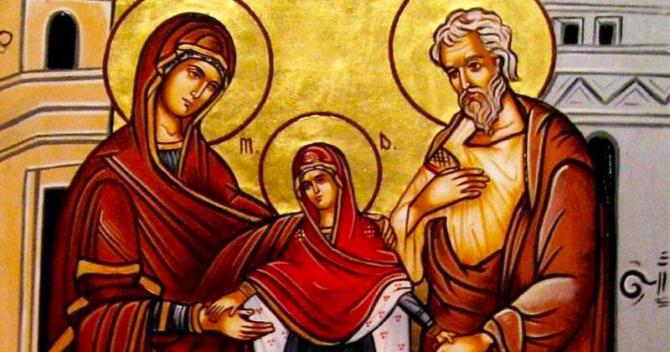 Calendar creștin ortodox 9 septembrie
