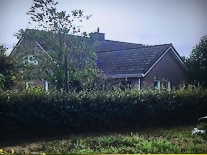 Casa Olanda-Ucigaș