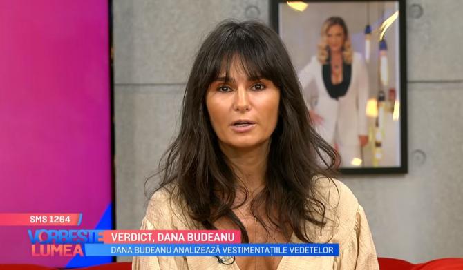 Dana Budeanu
