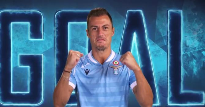 Ștefan Radu, Lazio, a marcat un gol în poarta lui Ionuț Radu, Genoa.