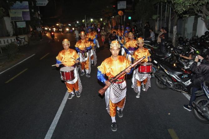 Photo: Pryo Panenggak Pamor