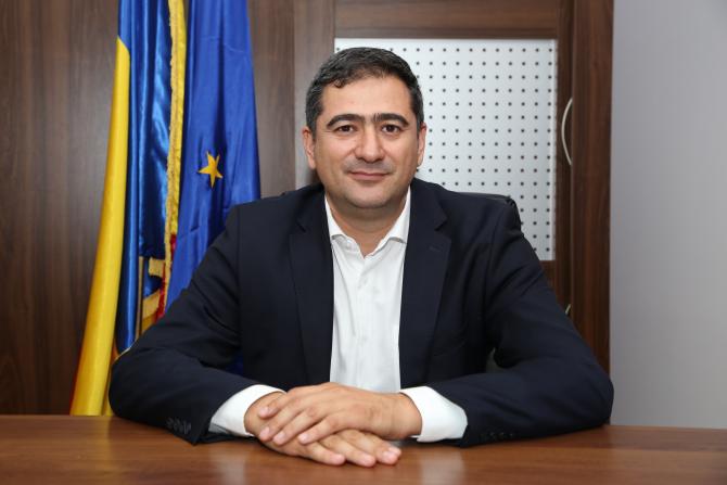 Dan Cristian Popescu: Lifturile sunt uzate excesiv și  pot fi un pericol pentru cei ce le utilizează