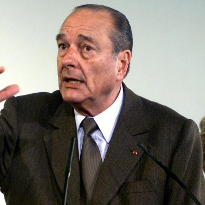 Jacques Chirac, sursa foto https://www.irishtimes.com