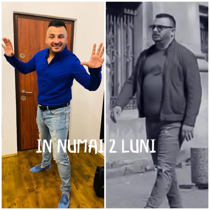 Liviu Guță / Foto Facebook