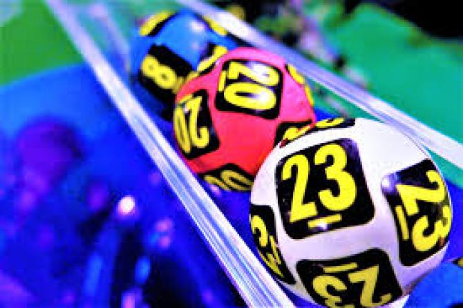 O nouă tregere a Loterie Naționale