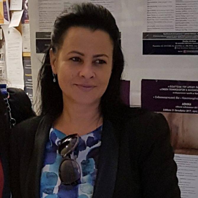 Nina Ghiţă