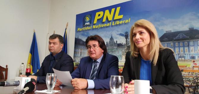 Alina Gorghiu: PSD este în stare să promită orice