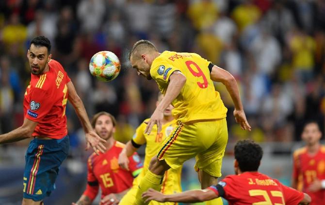 Preliminarii Euro 2020 - rezultate, clasamente  Pe ce loc a
